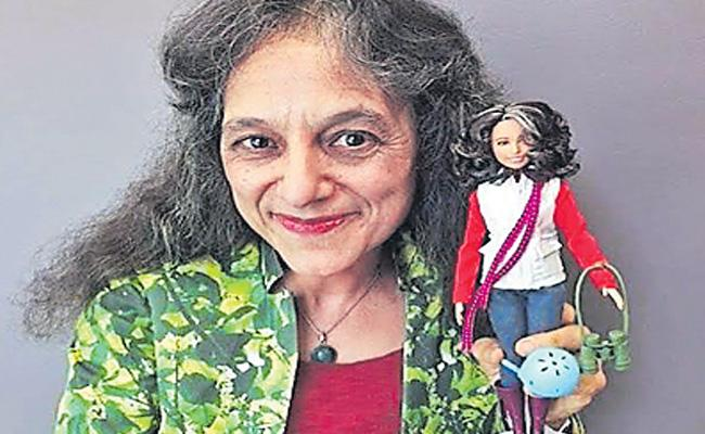 New Look For Barbie From 2020 - Sakshi