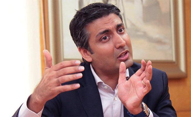 Rishad Premji May Lose Executive Chairman Role - Sakshi