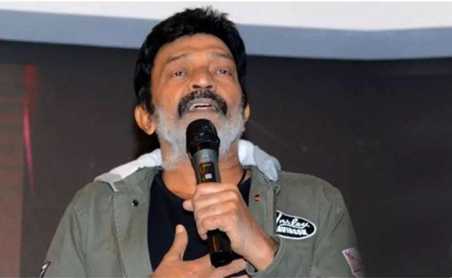 Hero Rajasekhar Resigned His Executive Vice President Of MAA - Sakshi