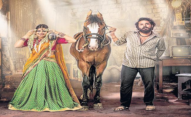 Nandhu Staring Sawaari Movie Releasing on 7th February - Sakshi