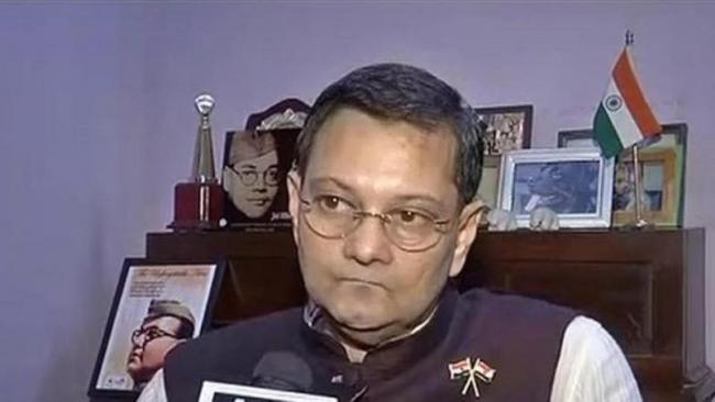 BJP Leader Chandra Kumar Bose Says Any Law Should Not Be Thrust On Citizens - Sakshi