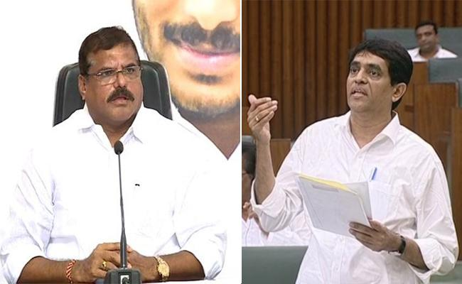 Assembly Special Session On AP Capital : CRDA Bill Introduced In Assembly - Sakshi