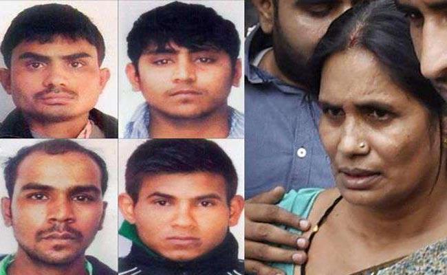 Madhav Singaraju Article On Nirbhaya Case - Sakshi