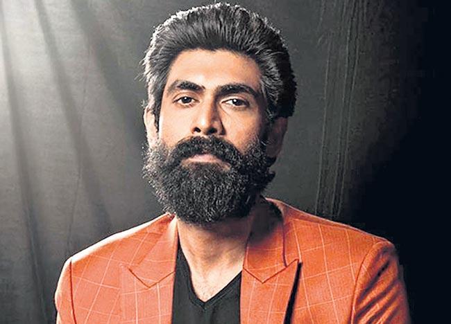 Rana Daggubati New Film Virataparvam Shooting In Kerala Forest - Sakshi