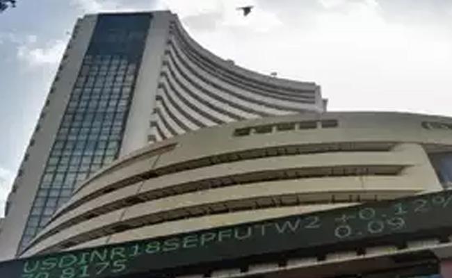 Sensex Instant Support 41,700 - Sakshi