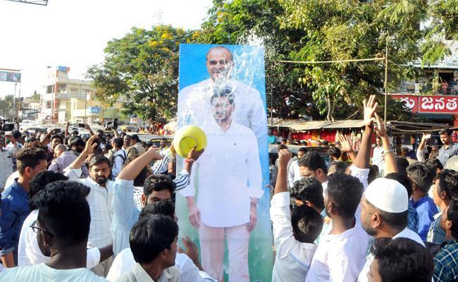 Andhra Pradesh People Praise On Three Capital In Assembly - Sakshi