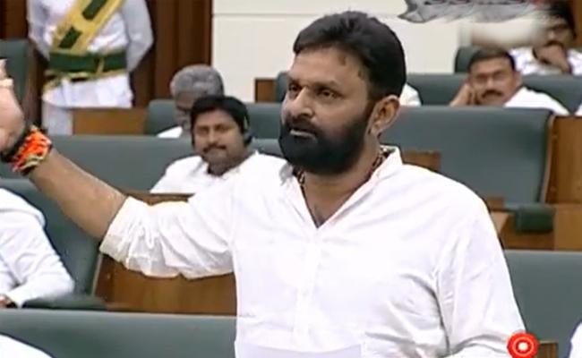 Kodali Nani Challenge TDP MLAs To Resign For Amaravati - Sakshi