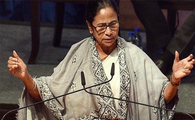 Mamata Banerjee Said Resolution Pass On CCA  In Assembly - Sakshi