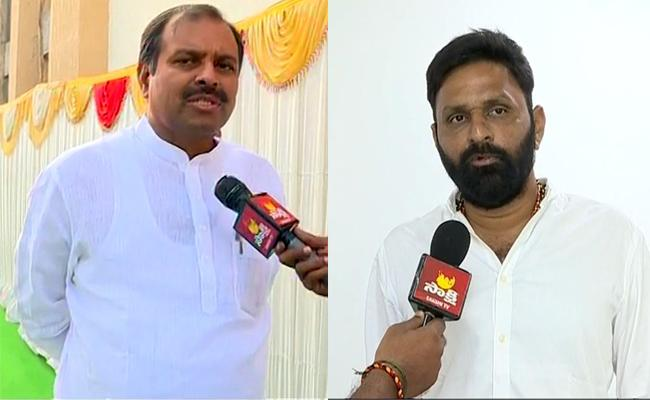 Assembly Special session On AP Capital: Kodali Nani Fires On Chandrababu - Sakshi