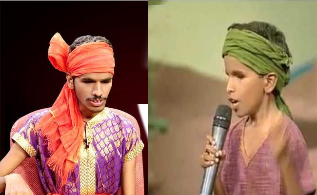 Folk Singer Rasheed Marriage in Nizamabad With Singer Sameera - Sakshi