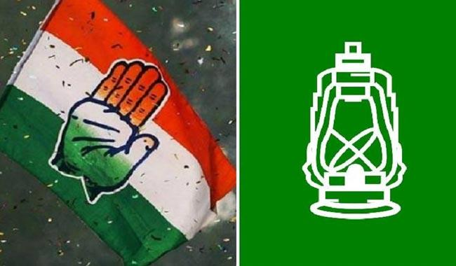 RJD to contest 4 seats in alliance with Congress - Sakshi