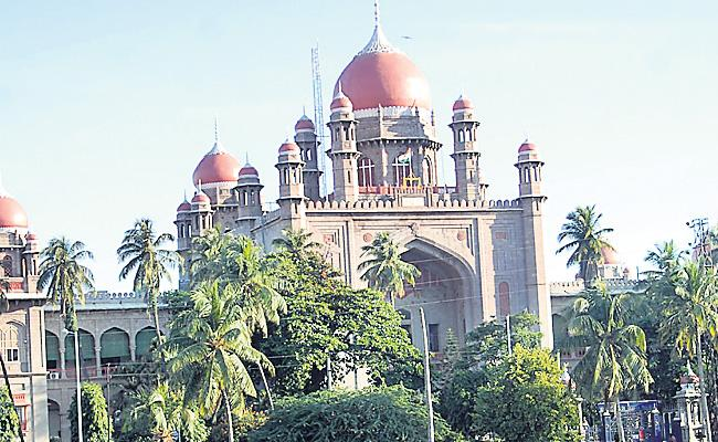 High Court Council To GHMC Commissioner Over Pollution In Telangana - Sakshi