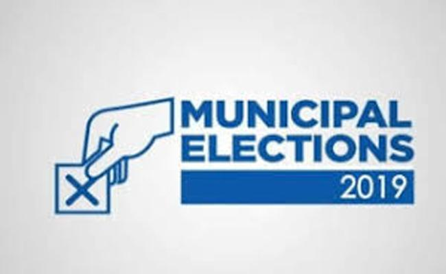 Political Satirical Story On Municipal Election Campaign  - Sakshi