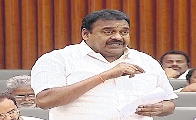 Rapaka Vara Prasada Rao Comments On Andhra Pradesh Capital - Sakshi