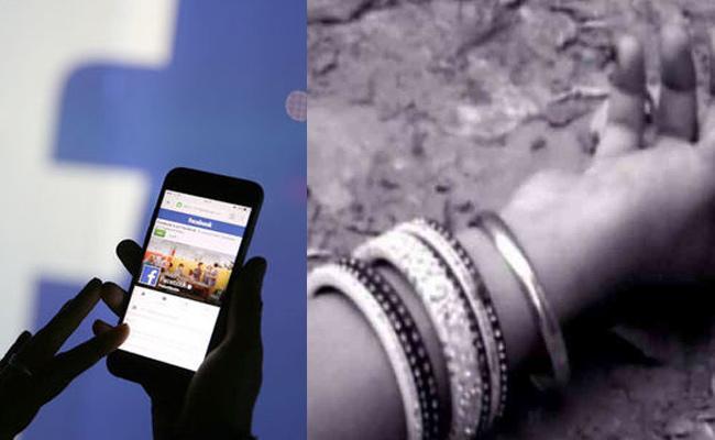 Jaipur Man Gets Jealous Of wife Social Media Popularity And Kills Her - Sakshi