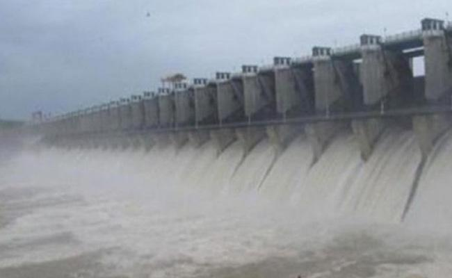 Two Telugu States Central Hydropower Department Will Meet On 21/01/2020 - Sakshi