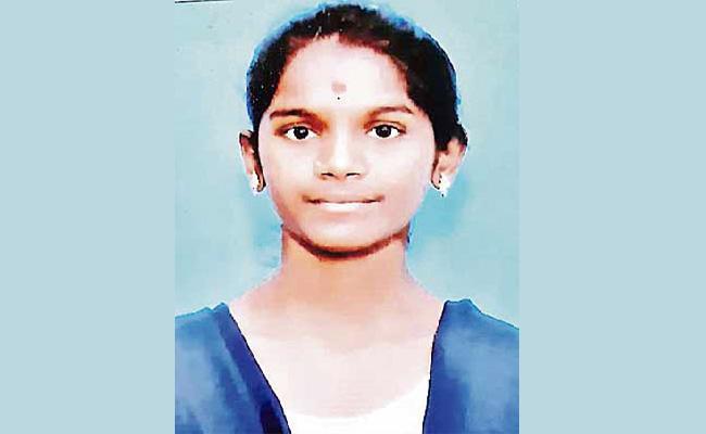 Student Missing in Tekmal Medak - Sakshi