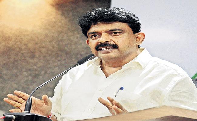 Perni Nani Comments On Chandrababu And Pawan Kalyan - Sakshi