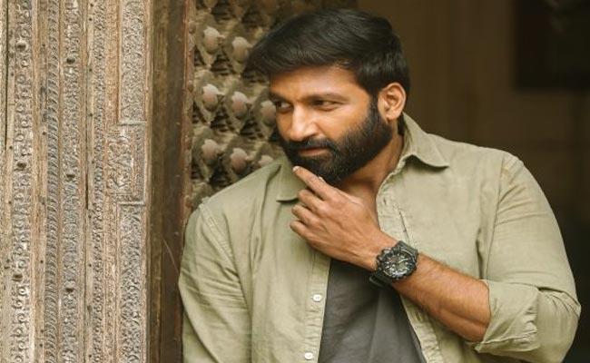 Gopichand And Tamanna Next Movie With Director Sampath Nandi - Sakshi