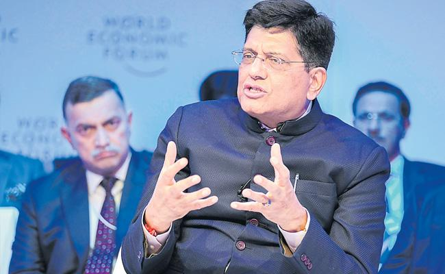 India At 4th Place In International Growth After PWC Survey - Sakshi