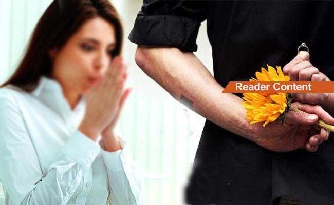 Telugu Love Story By Sunil  - Sakshi