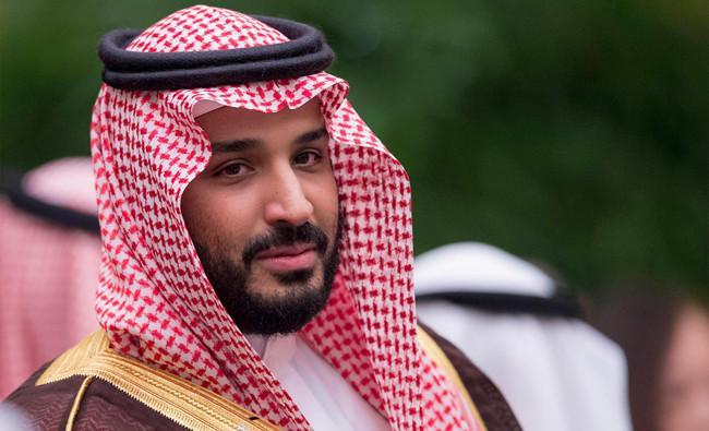Report Says Saudi Crown Prince Hacked Jeff Bezoss Phone - Sakshi