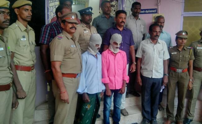 SIster Husband Killed For Assets in Tamil Nadu - Sakshi