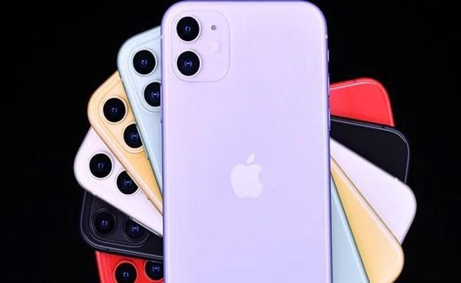 Apple upcoming low-cost iPhones to enter mass production in February - Sakshi