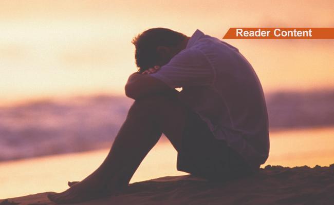 Bhimavaram Boy Venkat Sad Ending Love Story - Sakshi
