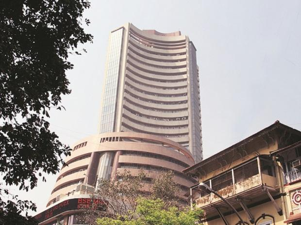 Benchmark Indices Were Trading Almost Half A Percent Higher - Sakshi