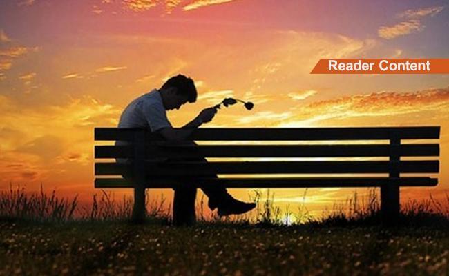 Vishakapatnam BOy Naveen Waiting For a Girl. - Sakshi