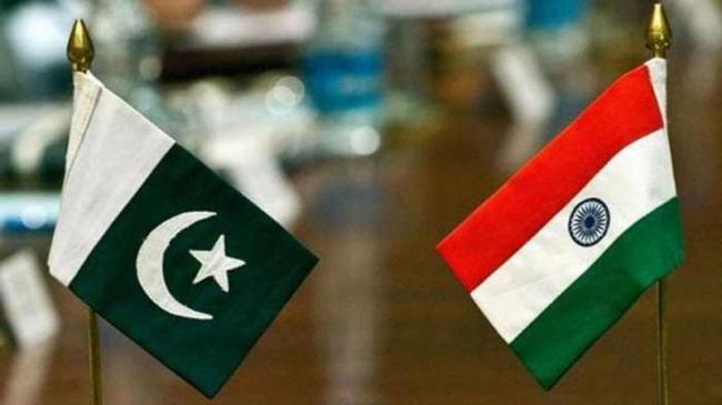 India Slammed Pakistan At United Nations For Spreading False Propaganda - Sakshi
