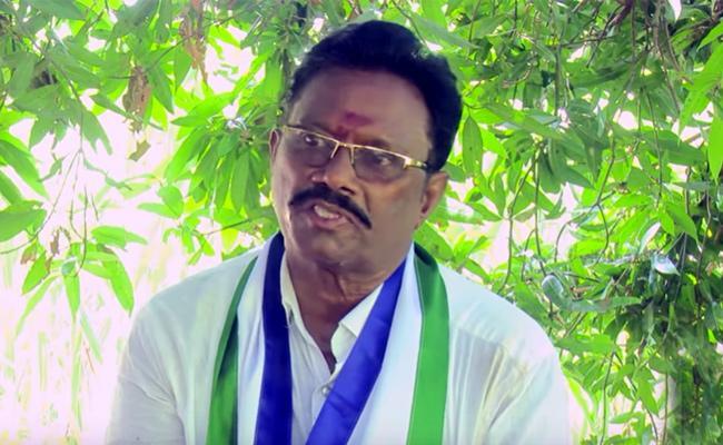 Satyavedu MLA Koneti Adimulam Mother Passed Away - Sakshi