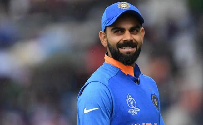 Leadership Can't Always Be Determined By Results, Kohli - Sakshi