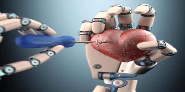 Experts In Netherlands Cambridge And London Developing Soft Robot Heart - Sakshi