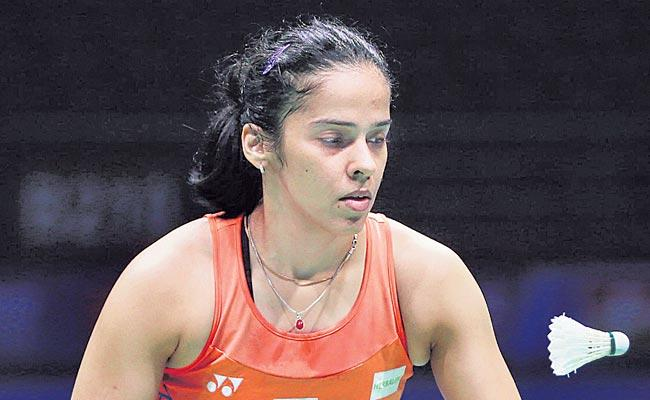 Saina Nehwal And Kidambi Srikanth Knocked Out In First Round - Sakshi