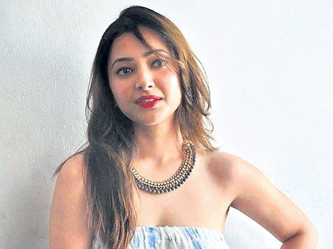 Actress Shweta Basu Prasad On Separation From Rohit Mittal - Sakshi
