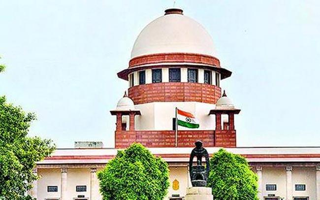 Supreme Court Refuses To Stay Citizenship Act - Sakshi