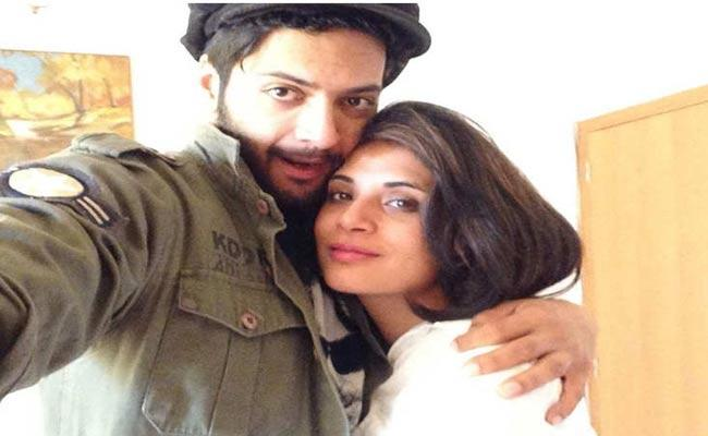 Actress Richa Chadha Opened Up About Her Plans To Marry Ali Fazal - Sakshi