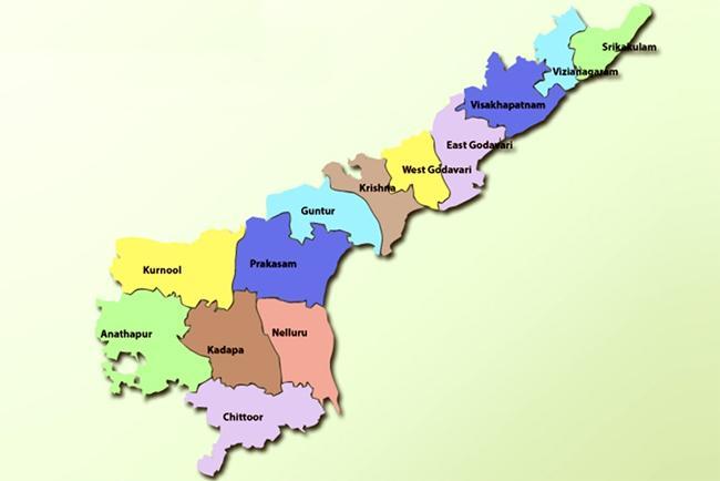 AP Won Best State Award For General Election of 2019 - Sakshi