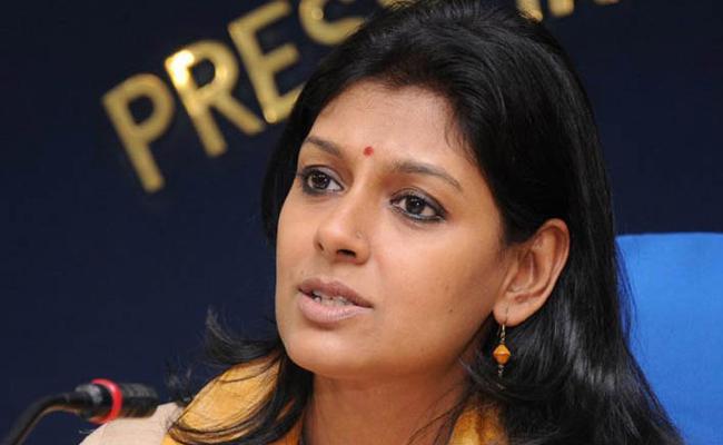 Actress Nandita Das opposes CAA - Sakshi