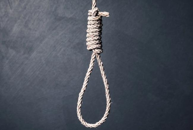 Union Home Ministry moves Supreme Court on death penalty - Sakshi