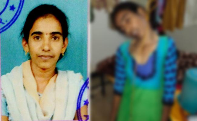 Young Woman Commits Suicide With Love Failure in Anantapur - Sakshi