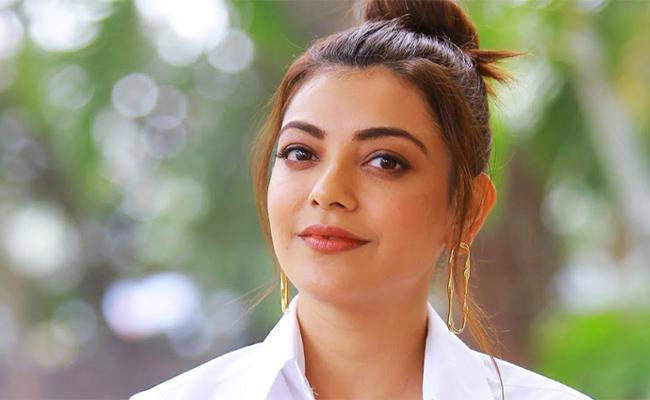 Kajal Aggarwal Experience Share Her Debut in Movies - Sakshi