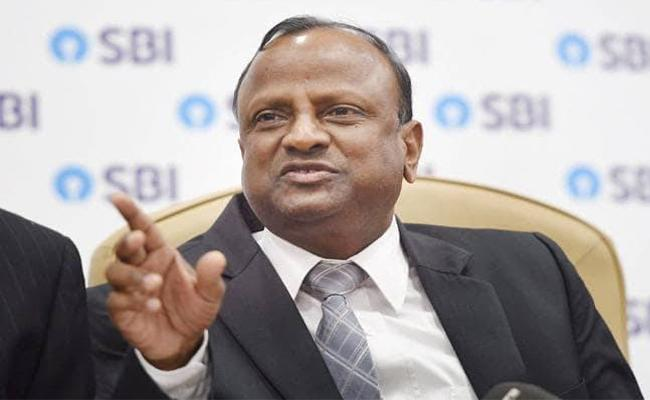 YES Bank will not be allowed to fail, some solution will emerge: SBI Chairman Rajnish Kumar - Sakshi