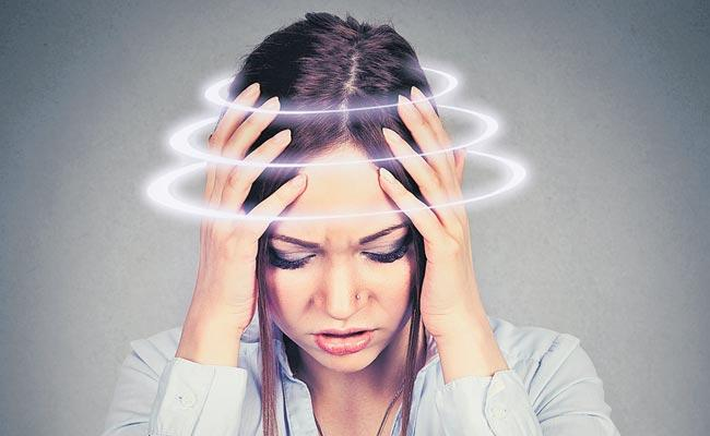 Dizziness Mostly Occurs In Womens - Sakshi