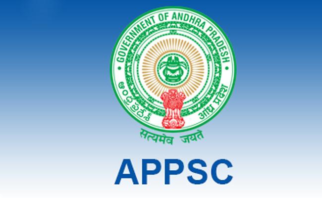 APPSC Announced Revised Schedule For Group 1 Mains Exam - Sakshi