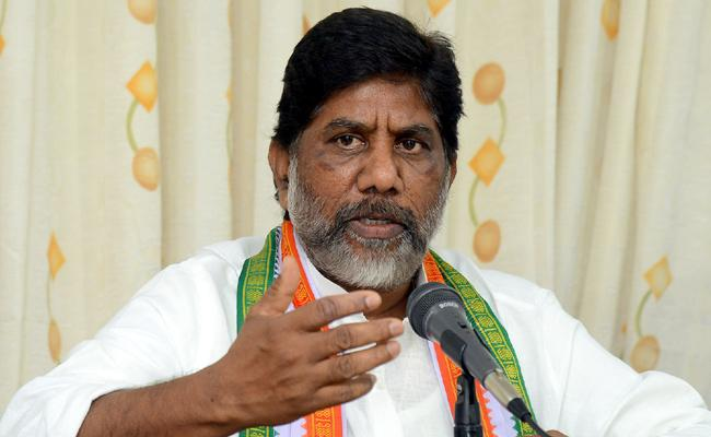 Bhatti Vikramarka Dissatisfied On Municipal Elections - Sakshi