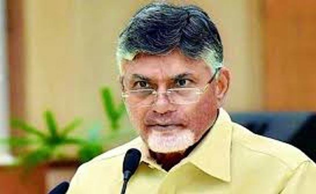TDP MLCs Comments On Chandra Naidu - Sakshi