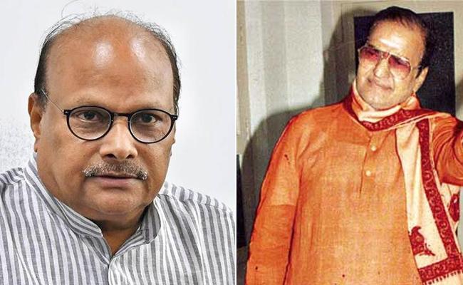 YSRCP MLA Gudivada Amarnath lashes out at chandrababu,pawan kalyan - Sakshi